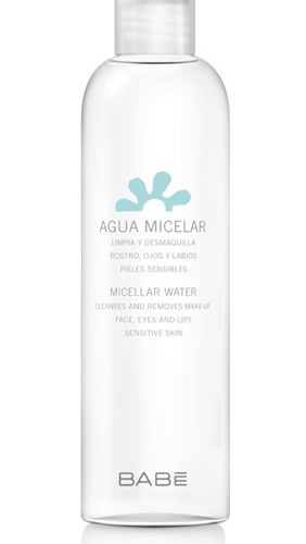 MICELLAR WATER pH 6.5