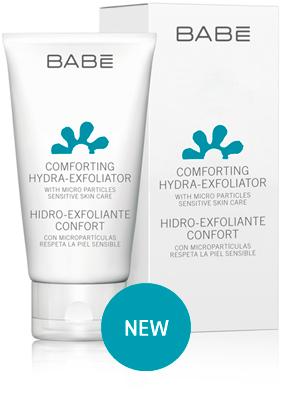 COMFORTING HYDRA-EXFOLIATOR pH 5.0