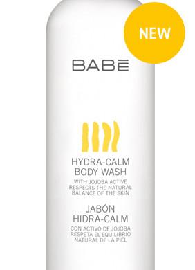 HYDRA-CALM BODY WASH pH 5.5