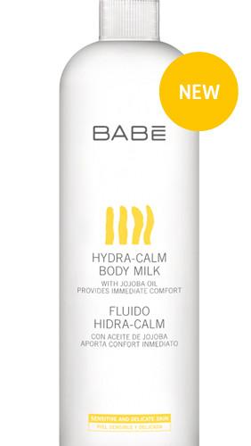 HYDRA-CALM BODY MILK pH 6.0