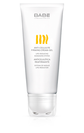 ANTI-CELLULITE FIRMING CREAM-GEL pH 5.5