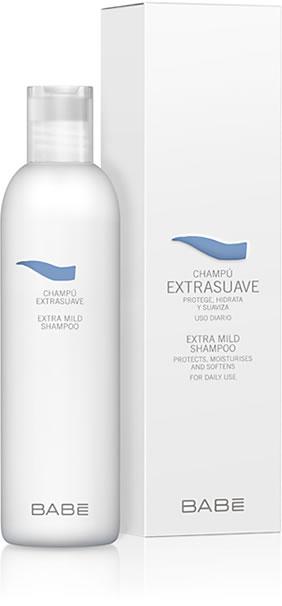 EXTRA MILD SHAMPOO pH 5.5