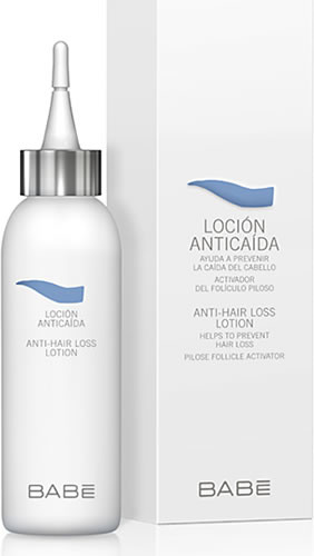 ANTI-HAIR LOSS LOTION pH 5.0