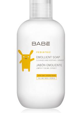 EMOLLIENT SOAP