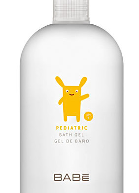 BATH GEL pH 6.0