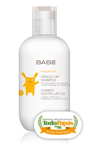 CRADLE CAP SHAMPOO pH 5.0