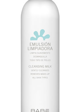 CLEANSING MILK pH 5.5