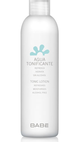 TONIC LOTION pH 5.5