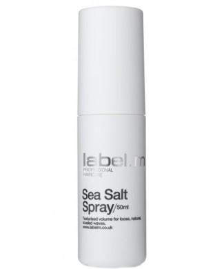 Спрей Морская соль