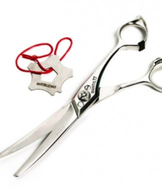 Ножницы T&G прямые 6.0