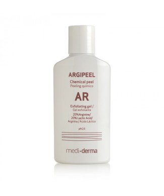 ARGIPEEL Exfoliating Gel pH 2,5
