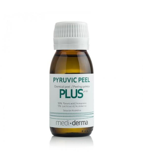 Pyruvic Peel Plus pH 1,0