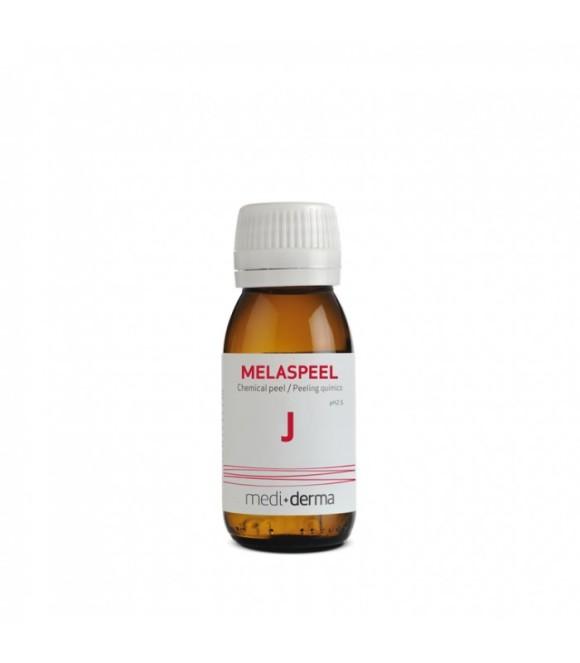 Melaspeel J pH 2,5