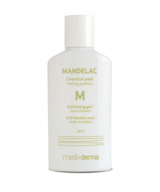 Mandelac Exfoliating Gel pH 1,5