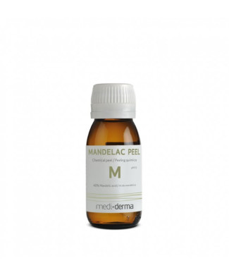 Mandelac Alcoholic Solution pH 1,5