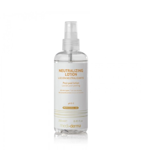 Neutralizing Lotion рH 8,5