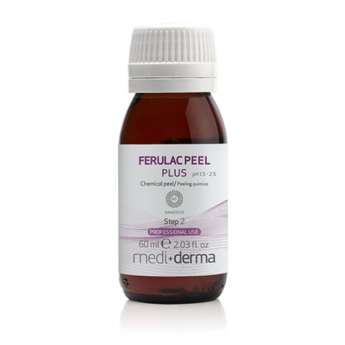 FERULAC PEEL PLUS step 2 рН 2,5