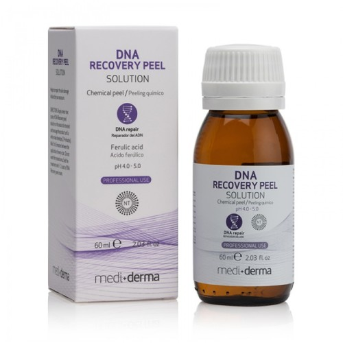 DNA RECOVERY PEEL SOLUTION