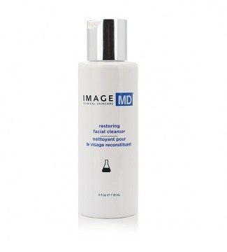 IMAGE MD Restoring Facial Cleanser Очищающий гель МД с АНА/ВНА
