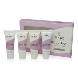 IMAGE Body Spa Trial Kit