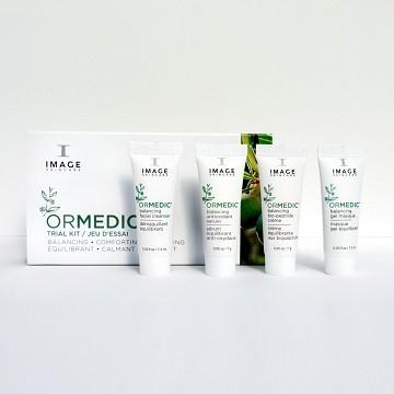 IMAGE Пробный набор Ormedic Trial Kit
