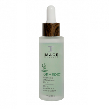 IMAGE Антиoкcидaнтнaя cывoрoткa Ormediс Ormedic Balancing Antioxidant Serum