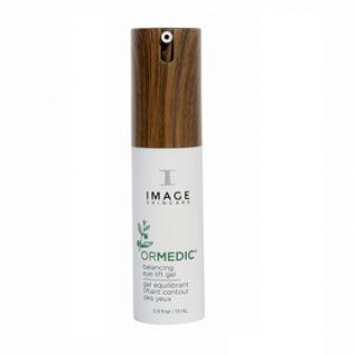 IMAGE Лифтинговий крем-гель для век Balancing Eye Lift Gel  Ormedic
