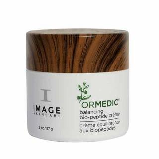 IMAGE Биo-пeптидный  крeм Ormedic Balancing Bio Peptide Creme