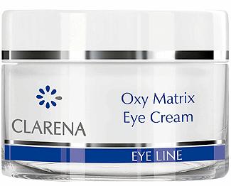 Clarena Кисневий Крем Oxy matrix eye cream