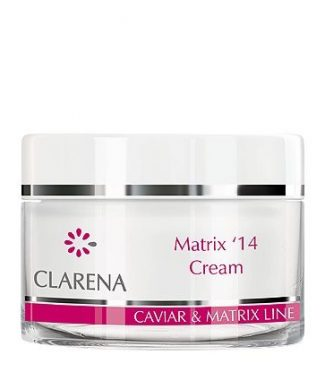Clarena Крем проти зморшок Matrix`14 Cream