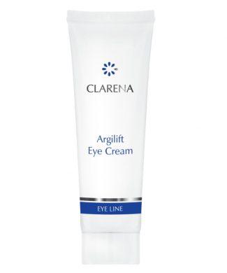 Clarena Крем з ботулоподібним ефектом Argilift eye cream