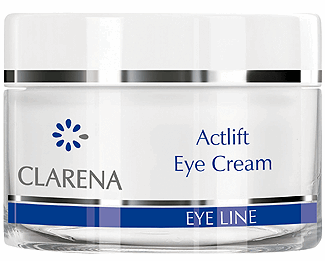 Clarena Ліфтингуючий крем Actilift eye cream