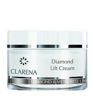 Clarena Ліфтингуючий крем Diamond lift day cream