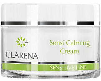 Clarena Захисний крем Sensi calming cream