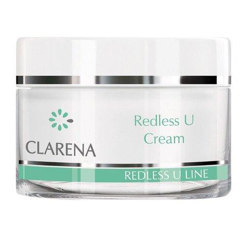 Clarena Заспокійливий крем Redless U Cream
