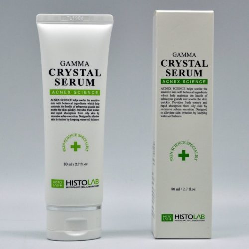 Histolab Сыворотка для лечения акне Gamma Crystal Serum
