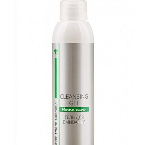 Green Pharm Гель для  умывания Cleansing gel