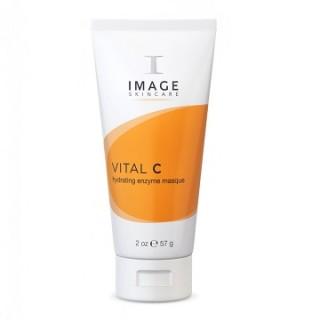 IMAGE Энзимная маска с витамином С Hydrating Enzyme Masque Vital C