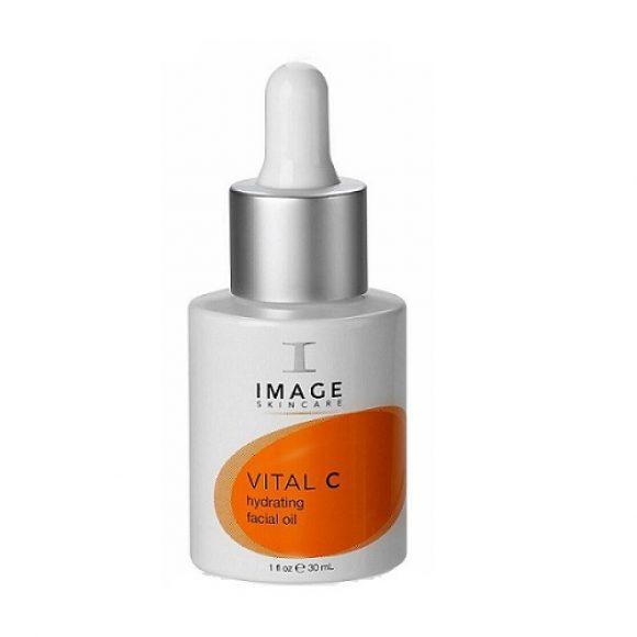 Image Питательное масло с витамином С IMAGE Skincare VITAL C Hydrating Facial Oil