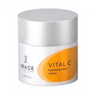IMAGE Ночной крем с антиоксидантами Vital C Hydrating Repair Crème