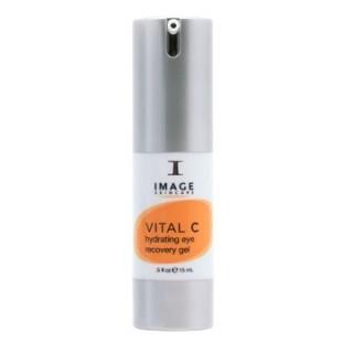 IMAGE Интенсивный увлажняющий гель для век Vital C Hydrating Eye Recovery Gel