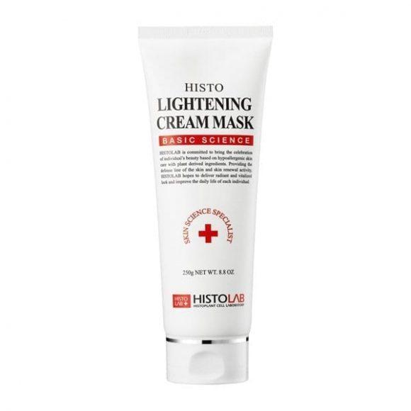 Histolab Крем-маска осветляющая Lightening Cream