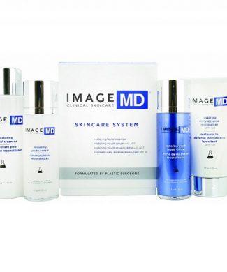 IMAGE Базовый набор IMAGE Skincare MD Skincare System