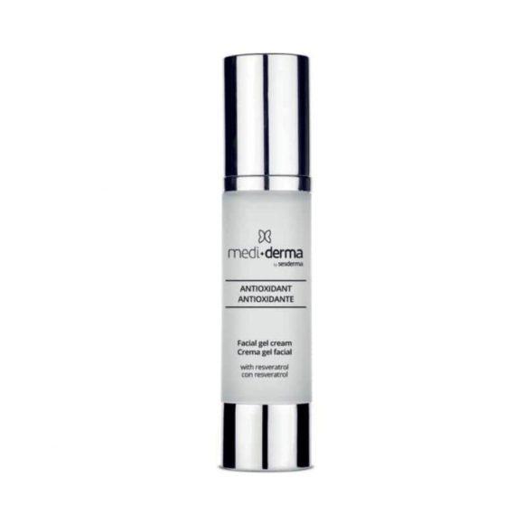 Ses derma антиоксидантный крем-гель Facial  Ger Cream Antioxidant