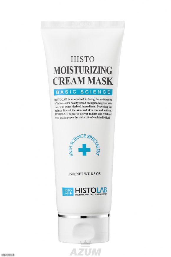 Histolab Крем-маска увлажняющая Moisturizing crem Mask