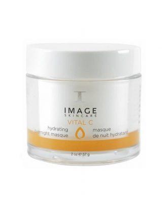 Image Ночная увлажняющая маска IMAGE Skincare VITAL C Hydrating Overnight Masque