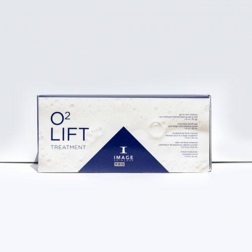 IMAGE Набор для пилинга O2 LIFT  o² Lift Treatment Kit