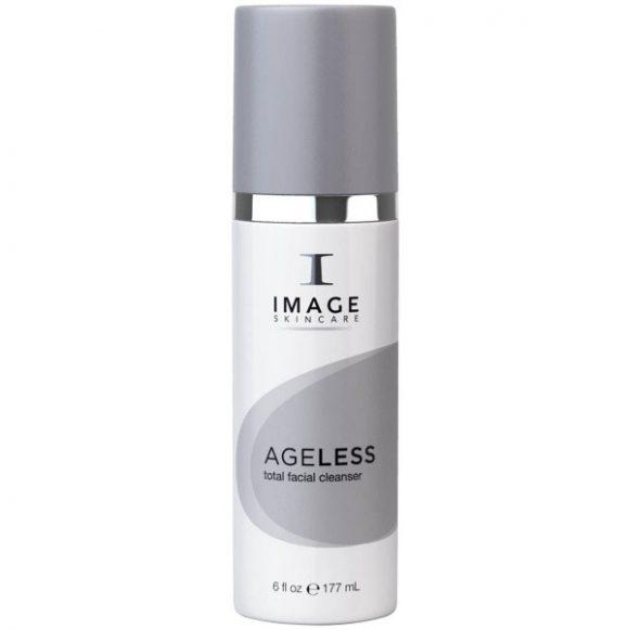 IMAGE Очищающий Гель с АНА Image Skincare Ageless Total Facial Cleanser