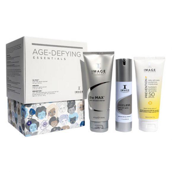 Подарочный набор Anti-age ритуал IMAGE Skincare Age-defying essentials