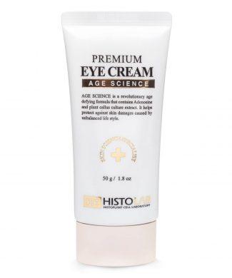 Histolab Крем для кожи вокруг глаз с пептидным комплексом Premium Eye cream